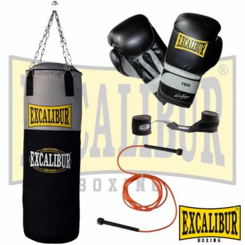 EXCALIBUR Boxset WORKOUT 100 10 oz - 14 oz